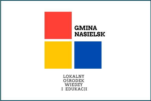 Grafika programu LOWE w Gminie Nasielsk
